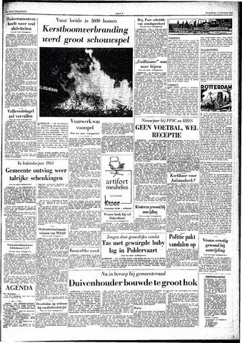 Trouw / De Rotterdammer 1965-01-04