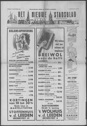 Het Nieuwe Stadsblad 1955-12-30