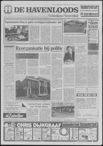 De Havenloods 1989-04-27
