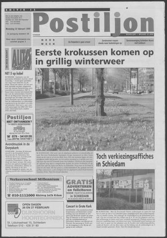 Postiljon 1999-02-24