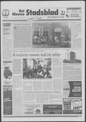 Het Nieuwe Stadsblad 1997-02-06