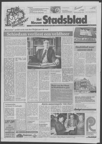 Het Nieuwe Stadsblad 1987-04-10