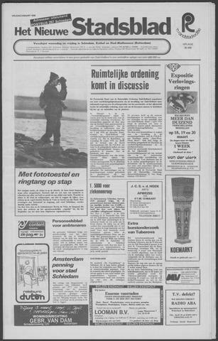 Het Nieuwe Stadsblad 1976-03-05