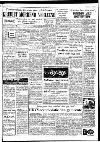 Trouw / De Rotterdammer 1964-07-28