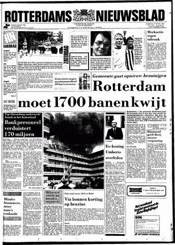 Rotterdamsch Nieuwsblad / Schiedamsche Courant / Rotterdams Dagblad / Waterweg / Algemeen Dagblad 1983-03-19