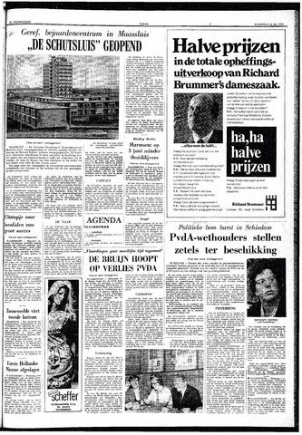 Trouw / De Rotterdammer 1970-05-28