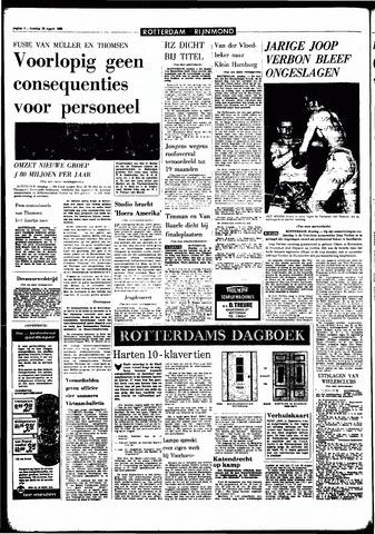 Rotterdamsch Parool / De Schiedammer 1968-03-26