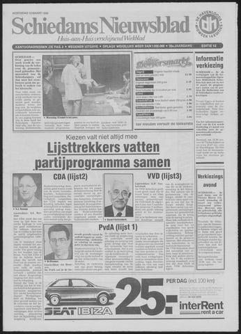 De Havenloods 1986-03-12