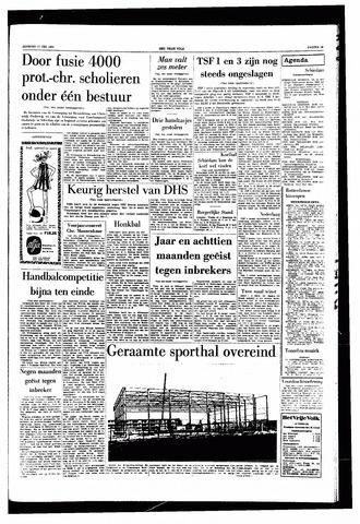 Het Vrije volk 1969-05-13