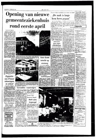 Het Vrije volk 1969-02-05