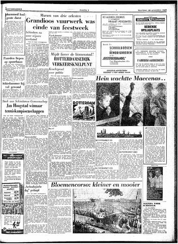Trouw / De Rotterdammer 1962-08-20