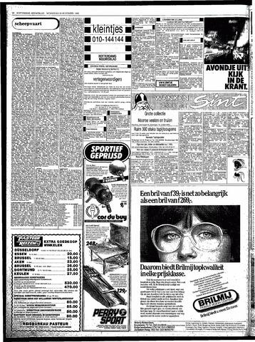 Rotterdamsch Nieuwsblad / Schiedamsche Courant / Rotterdams