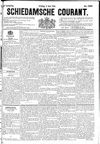 Schiedamsche Courant 1910-06-03