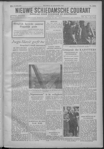 Nieuwe Schiedamsche Courant 1946-08-26