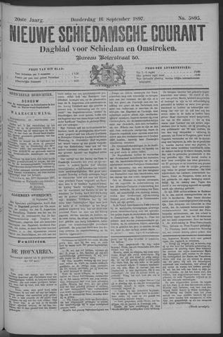 Nieuwe Schiedamsche Courant 1897-09-16