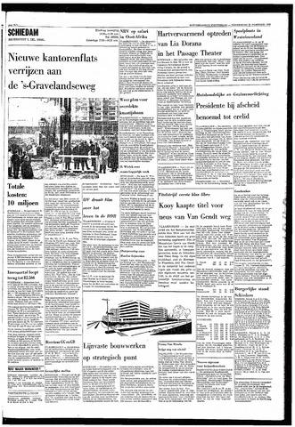 Rotterdamsch Nieuwsblad / Schiedamsche Courant / Rotterdams Dagblad / Waterweg / Algemeen Dagblad 1968-02-29