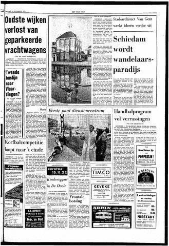 Het Vrije volk 1971-11-12