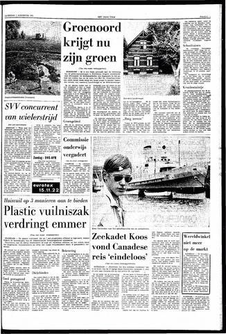 Het Vrije volk 1971-08-07