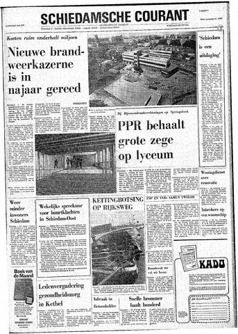 Rotterdamsch Nieuwsblad / Schiedamsche Courant / Rotterdams Dagblad / Waterweg / Algemeen Dagblad 1974-06-06