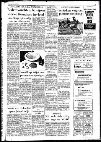 Rotterdamsch Parool / De Schiedammer 1961-05-31
