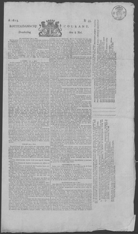 Rotterdamse Courant 1823-05-08