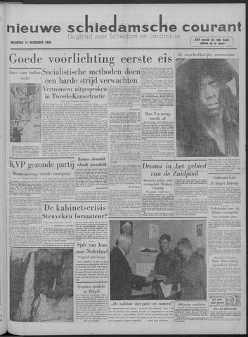Nieuwe Schiedamsche Courant 1958-12-15