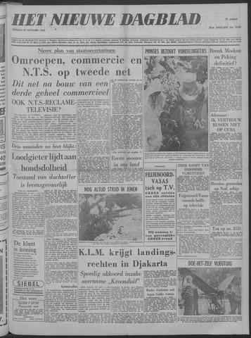 Nieuwe Schiedamsche Courant 1962-11-13