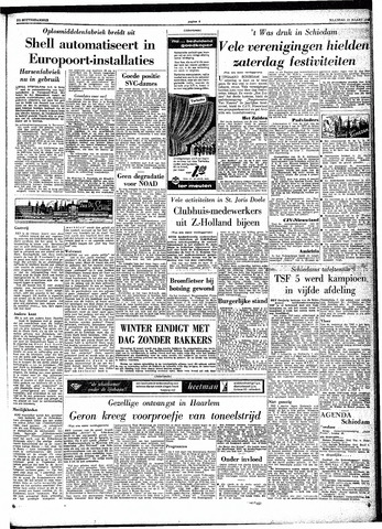 Trouw / De Rotterdammer 1963-03-11