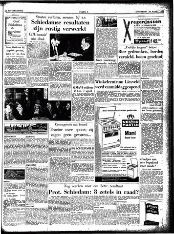 Trouw / De Rotterdammer 1962-03-29