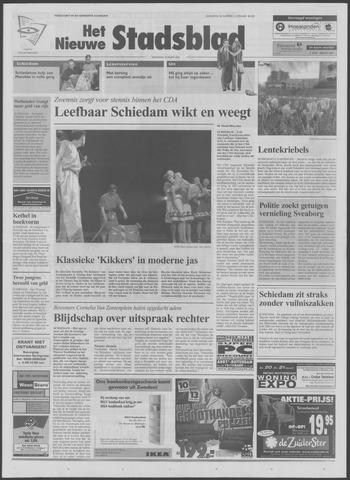 Het Nieuwe Stadsblad 2004-03-10
