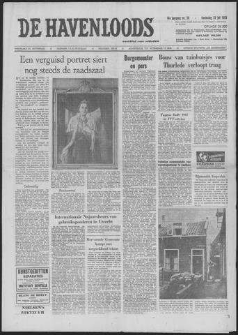 De Havenloods 1965-07-29