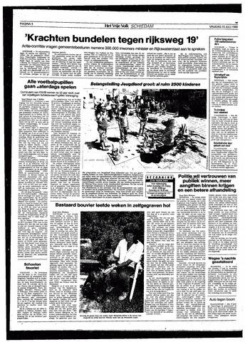 Het Vrije volk 1990-07-13