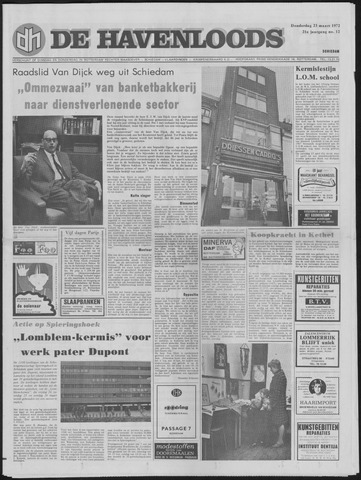 De Havenloods 1972-03-23