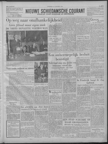 Nieuwe Schiedamsche Courant 1949-08-24