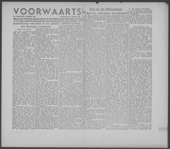 Voorwaarts 1945-03-12