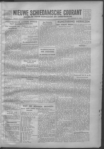 Nieuwe Schiedamsche Courant 1945-10-26