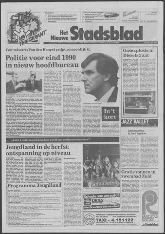 Het Nieuwe Stadsblad 1987-10-16