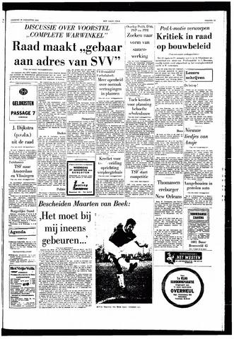 Het Vrije volk 1969-08-26