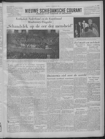 Nieuwe Schiedamsche Courant 1949-02-15