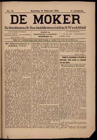 De Moker 1902-02-15