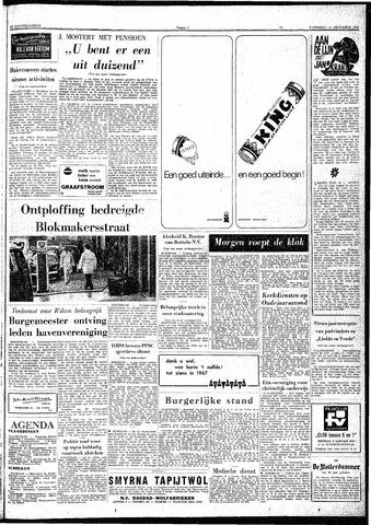 Trouw / De Rotterdammer 1966-12-31
