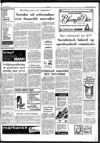 Trouw / De Rotterdammer 1970-03-24