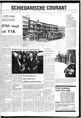 Rotterdamsch Nieuwsblad / Schiedamsche Courant / Rotterdams Dagblad / Waterweg / Algemeen Dagblad 1970-01-07