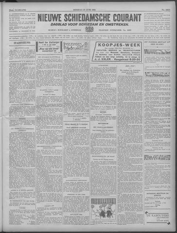 Nieuwe Schiedamsche Courant 1933-06-27