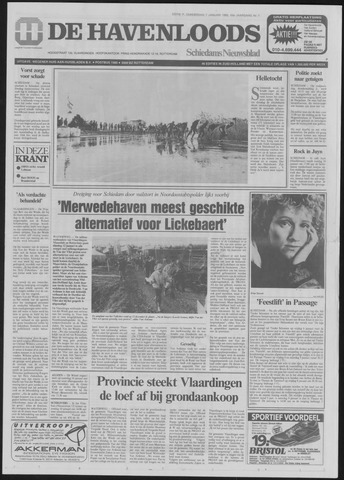 De Havenloods 1993-01-07