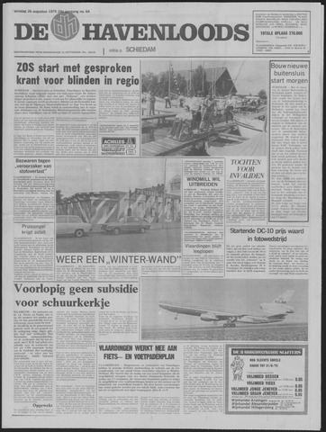 De Havenloods 1975-08-26
