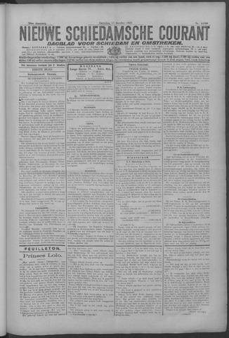 Nieuwe Schiedamsche Courant 1925-10-17