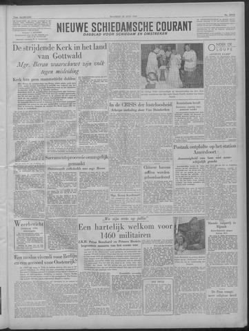 Nieuwe Schiedamsche Courant 1949-06-20