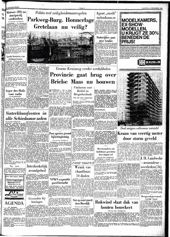 Trouw / De Rotterdammer 1965-12-06