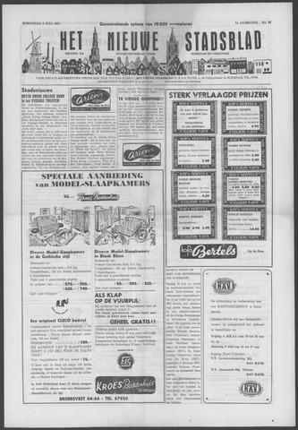 Het Nieuwe Stadsblad 1955-07-06
